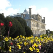Kingston Lacy NT