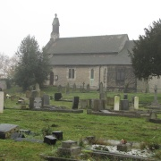 St James Church, Fairburn