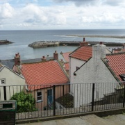 Views of Staithes