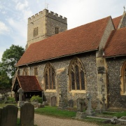 St. Andrew's Church, Sonning-on-Thames