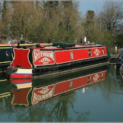 Kennett and Avon Canal - Rotherhome