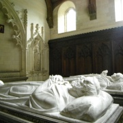 FitzAlan Chapel at Arundel Castle