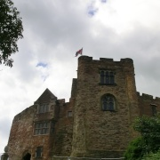Tamworth Castle, Staffodshire