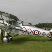Hawker Demon Old Warden