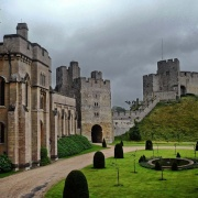 Arundle Castle