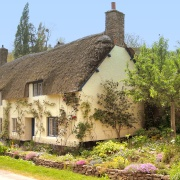 Dunster cottage