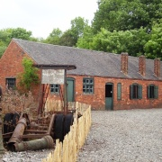 The Black Country Museum