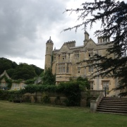 Dumbleton Hall, The Cotswolds