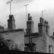 Lambeth Chimneys