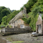 Cottage on the river - Dittisham