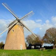 Bembridge Mill