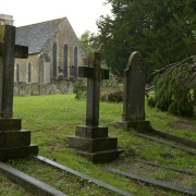 The Churchyard, Faringdon, Oxfordshire