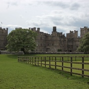 Raby Castle, Staindrop, County Durham