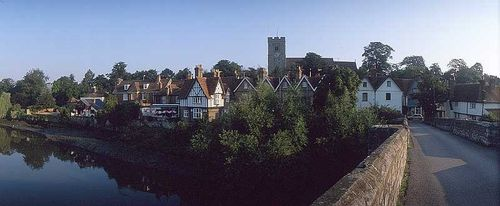 A picture of Aylesford