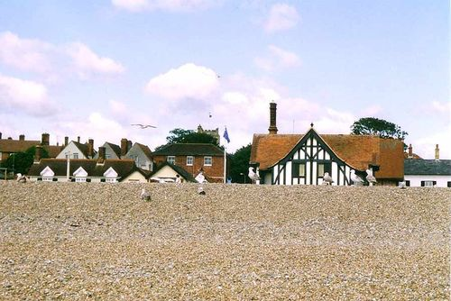 A picture of Aldeburgh