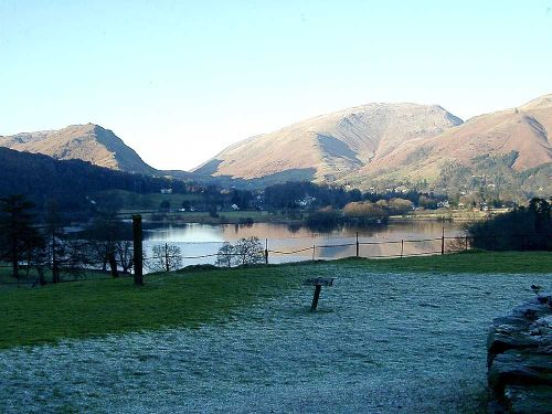 A picture of Grasmere