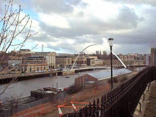 Millenium Eye, Newcastle upon Tyne