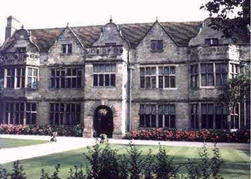 St John's House Museum, Warwick