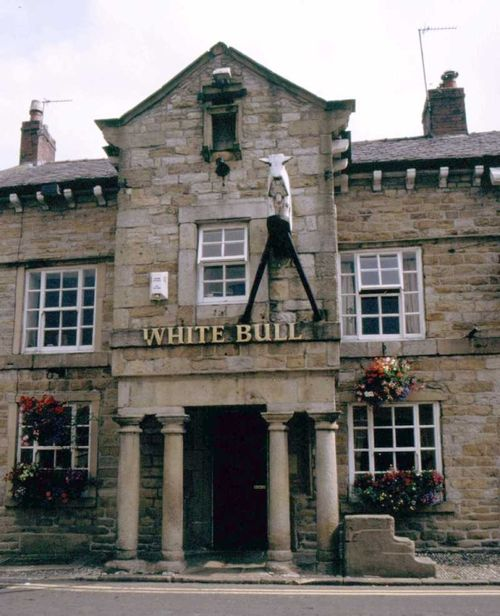A picture of Ribchester