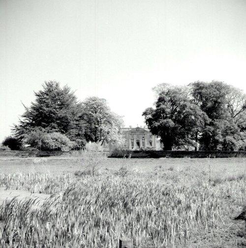 Frampton Court distant view