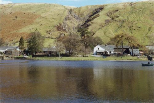 A picture of Watendlath