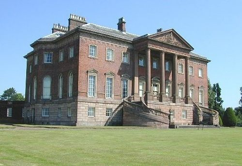 Tabley House, Knutsford