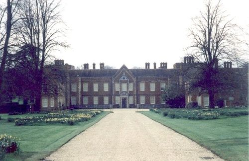 The Vyne Estate, Hampshire