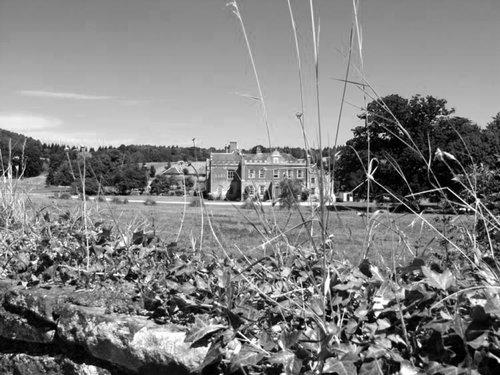 Flaxley Abbey
