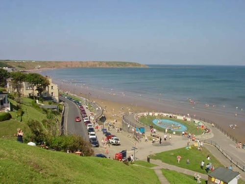 A picture of Filey