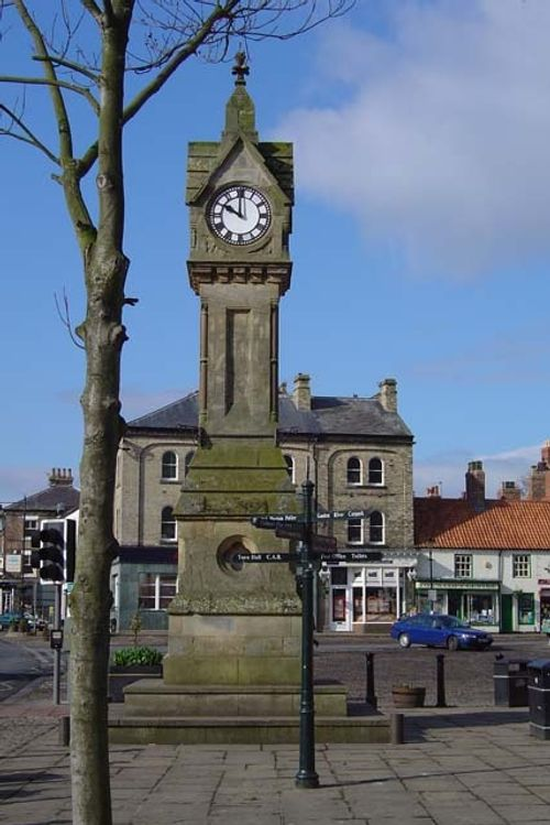 churches together in thirsk