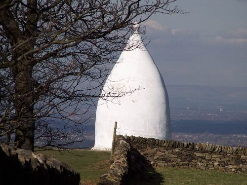 White Nancy at Bollington, Macclesfield