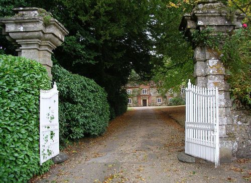 Chilworth Manor, Near Guildford, Surrey