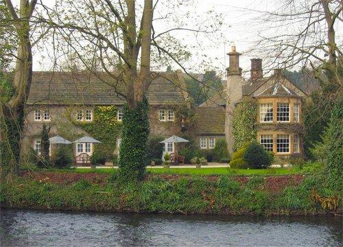 Riverside House Hotel Derbyshire