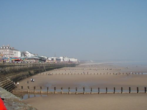 Bridlington, East Yorkshire