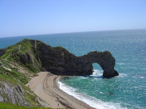 & Pictures of Durdle Door