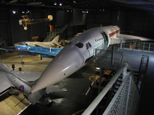 Fleet Air Arm Museum, Somerset