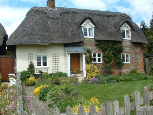 Cottage in Amport near Andover, Hampshire