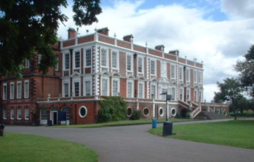 Croxteth Hall, Liverpool