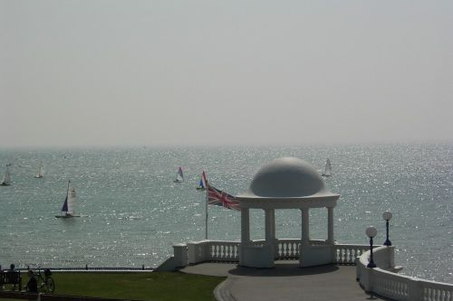 DeLaWarre Pavillion, Bexhill-on-Sea, East Sussex
