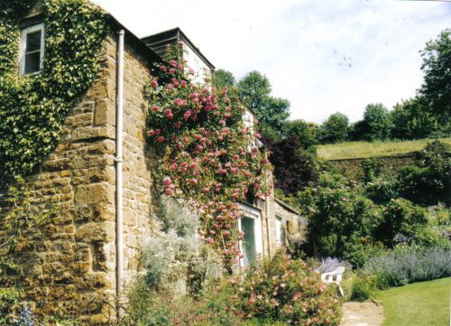 A picture of Brook Cottage Gardens, Alkerton
