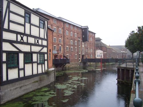 A picture of Grimsby
