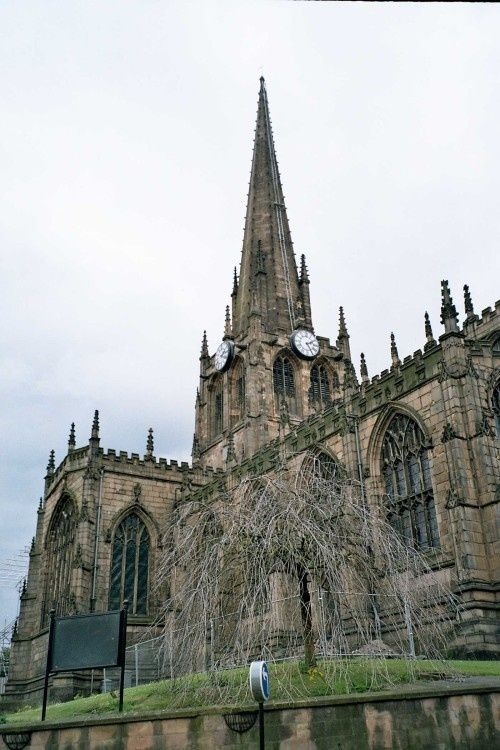 A picture of Rotherham