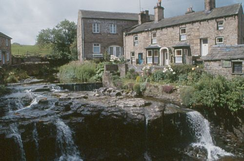 Gayle, North Yorkshire