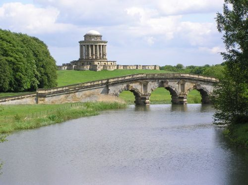 Castle Howard, North Yorkshire
