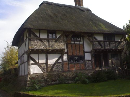Yeoman's Cottage near Chichester, West Sussex