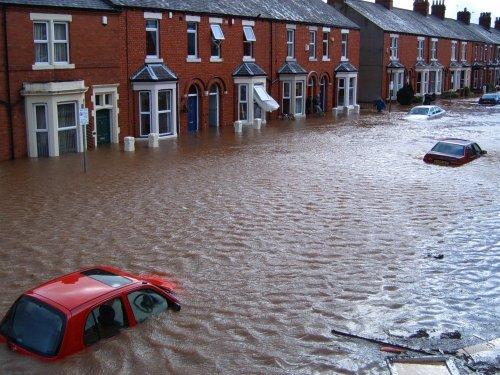 carlisle flooding