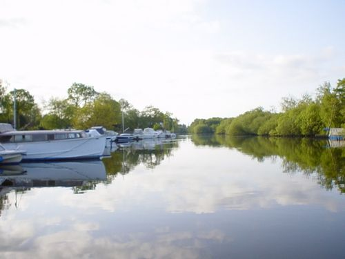 Womack Water, Ludham