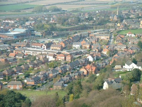 A picture of Frodsham