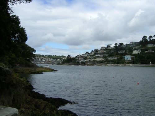 A picture of Kingswear