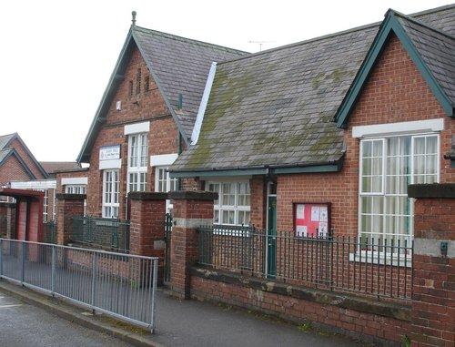 Denby Primary School, Denby, Derbyshire